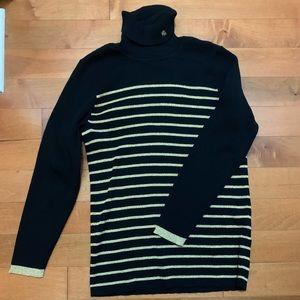 Lauren by Ralph Lauren turtleneck sweater